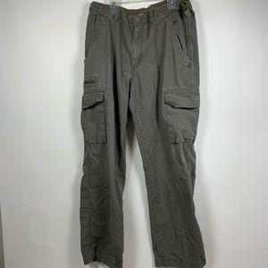 REI Cotton Hiking Camping Pants